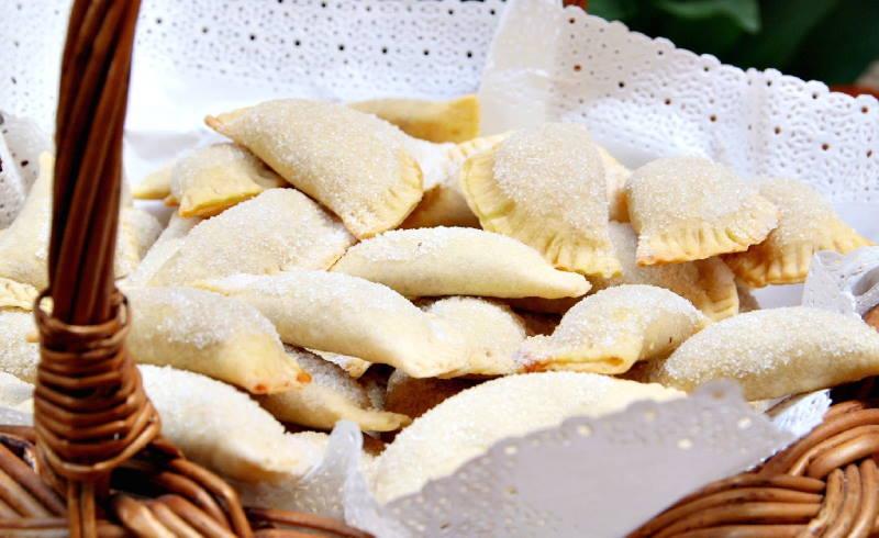 TROGIRSKI RAFIOLI: Tradicionalni recept za čuvene trogirske kolače